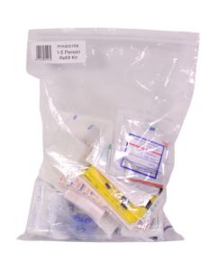 IN2SAFE 1-5 Person First Aid Kit Refill