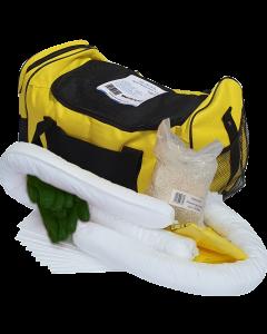 IN2SAFE Oil Only Spill Kit - 25L Vehicle (Bag)