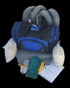 IN2SAFE Universal Spill Kit - 50L Truck (Bag)